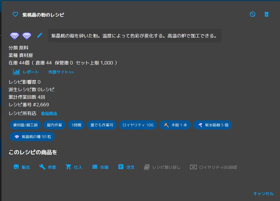 sidyoto_dust_recipe